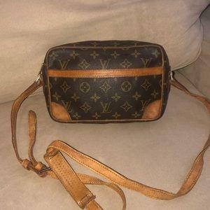 Louis Vuitton Trocadero 23